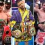 10 najlepších boxerov vrebríčku bez ohľadu na váhovú kategóriu