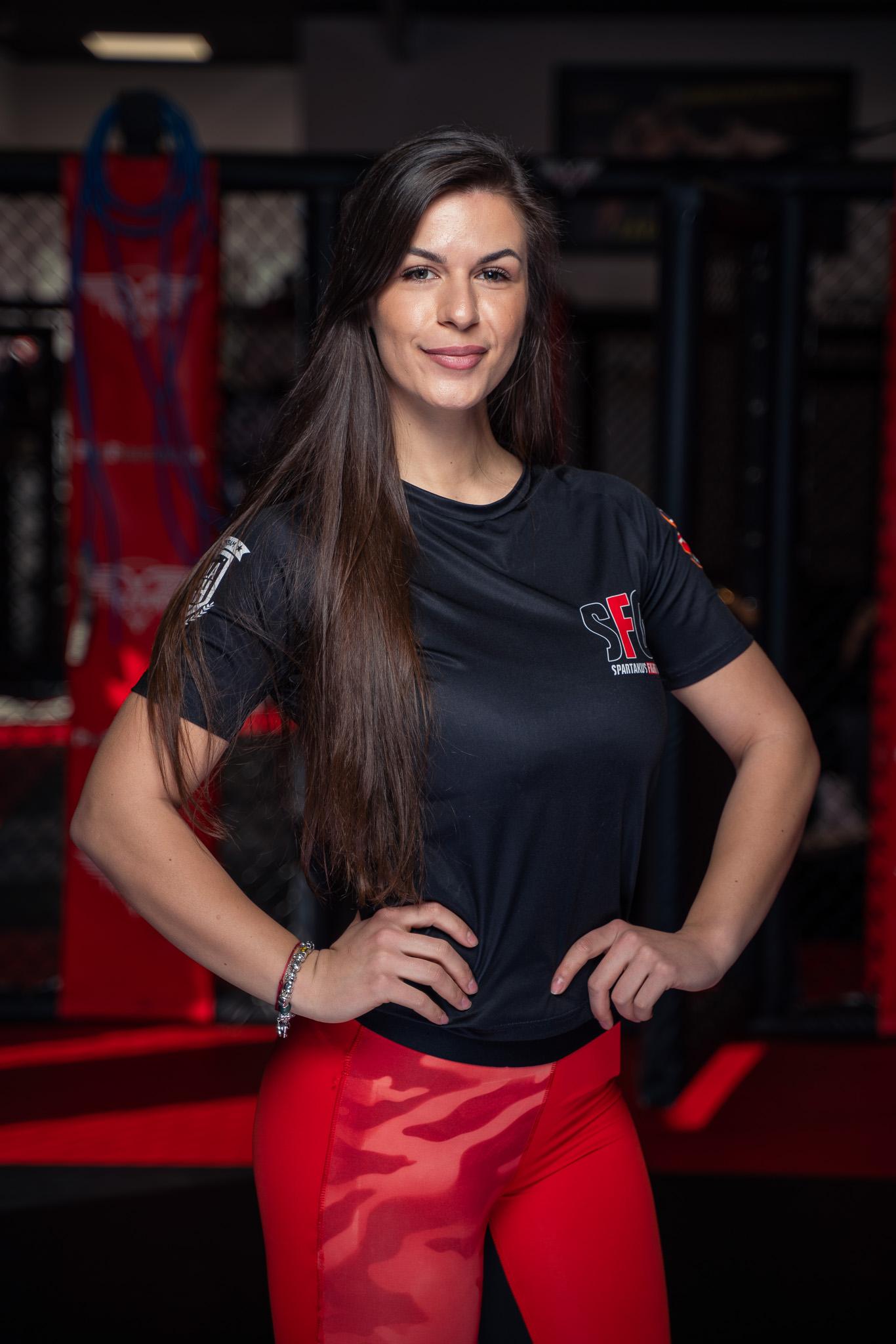 Klaudia Bartková